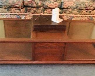Midcentury Coffee Table, $125
