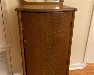 Item 66 Antique Sheet Music Stand $425