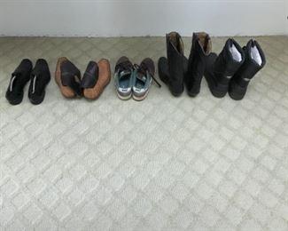 Foot wear size 9-10