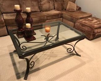 Coffee Table. Estimate $750