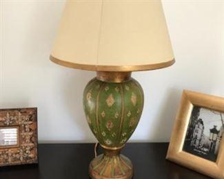 1930 lamp