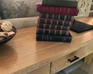 Books Estimate $200