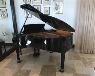 Pearl River player piano Estimate $5000