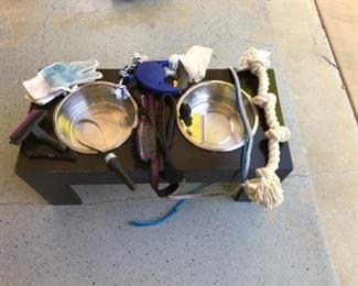 Dog equipment