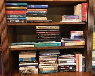 Books Estimate $500