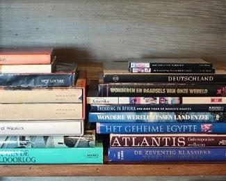 Books Estimate $250