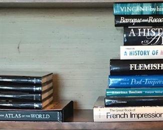 Books Estimate $350