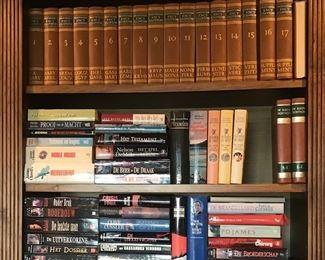 Books Estimate $1000