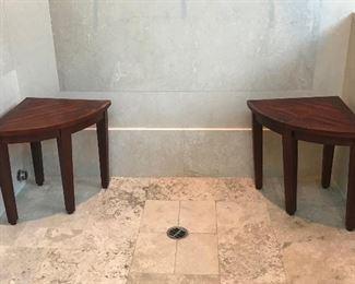 Bath chairs Estimate $300