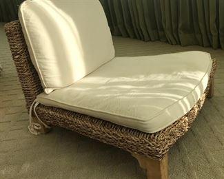 Meditation chair Estimate $600