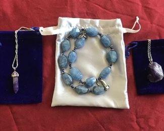 Sterling & Sone Jewelry Estimate $1500