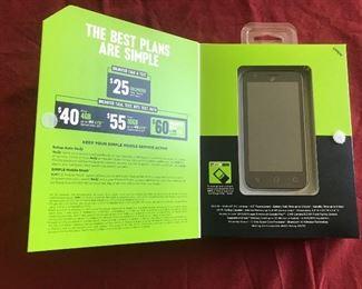 Phone Esimate $25