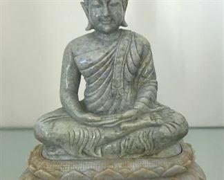 Jade Buddha Estimate $2000