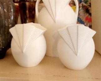 Kaiser pottery