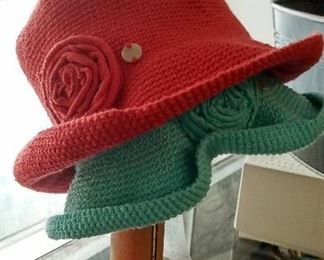 hand knit in Canada