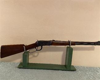 Winchester Model 94 Caliber 32 WSA(SN 1284115)