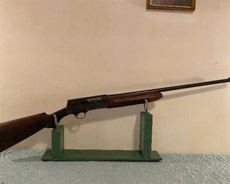 Remington 12 Gauge Sportsman Shotgun(SN 1050866)