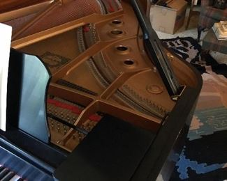 C2 player piano