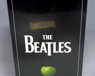 The Beatles Remastered Stereo 13 CD Box Set, 2009, Sealed New