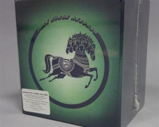 George Harrison The Dark Horse Years 1976-1992, 2004 Limited Edition CD, SACD, DVD Box Set, Sealed, New