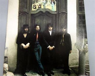 The Beatles Hey Julian, 2 x LP, 1988 Sapcor 41, Unofficial Release, NM Vinyl