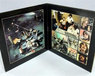 The Beatles Let It Be, Apple AR 34001, NM Vinyl