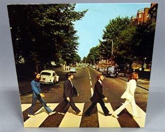 The Beatles Abbey Road, Capitol SO 383, NM Vinyl