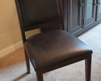 Dining chair (1 of 6) - sale pending