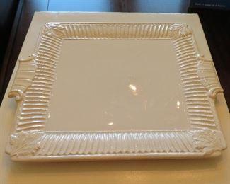 Lenox Butler's Pantry platter
