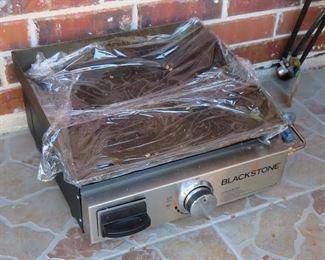 Portable stove
