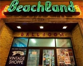 Lot 006 Private Party: Beachland Ballroom (Up to 64 Guests)