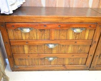 Dressers (2)