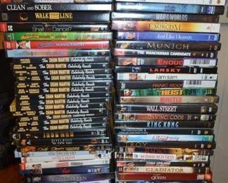 DVD/s