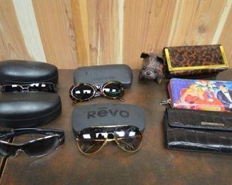 Genuine Designer Sunglasses