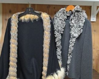 Designer Dana Buchman Complete Outfit