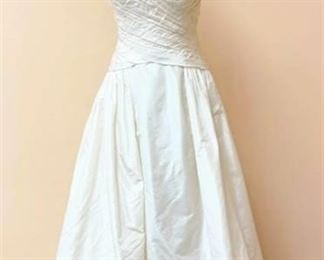Jasmine Haute Couture Size 10 Bridal Gown