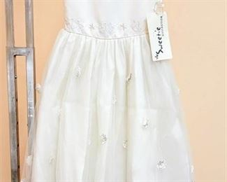 The Sweetie Collection Size 6 Flower Girl Special Occasion Dress