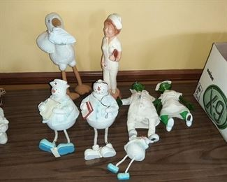 NURSING COLLECTIBLES