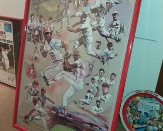 ST. LOUIS CARDINALS PICTURE