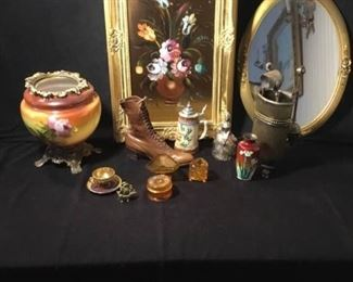 Amber Tone Collectibles