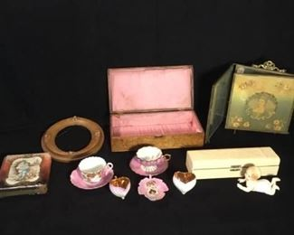 Antique Pink Variety