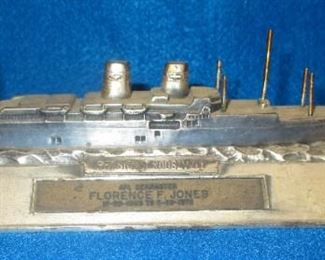 Roosevelt Ship Award