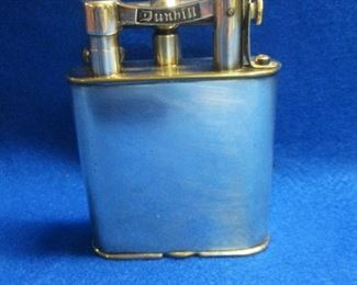 Dunhill Cigar Lighter from the Estate Of Red Skelton