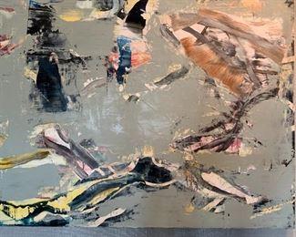 Karl Klingbiel, The Cranes of Ibycus
