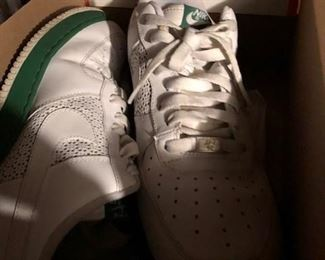 NEW IN BOX SNEAKERS