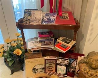 Historical San Antonio Books