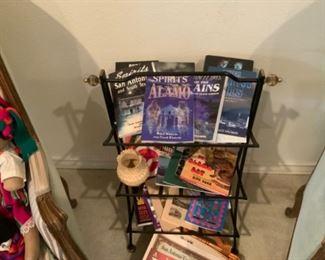 Spirits/Ghosts of San Antonio Books