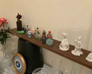 Antique Snuff Bottles