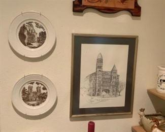 "Larry Bridges Bexar County Courthouse ""83/400 Picture"