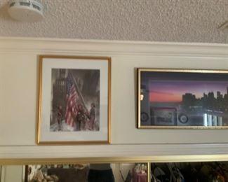9/11 Memorabilia